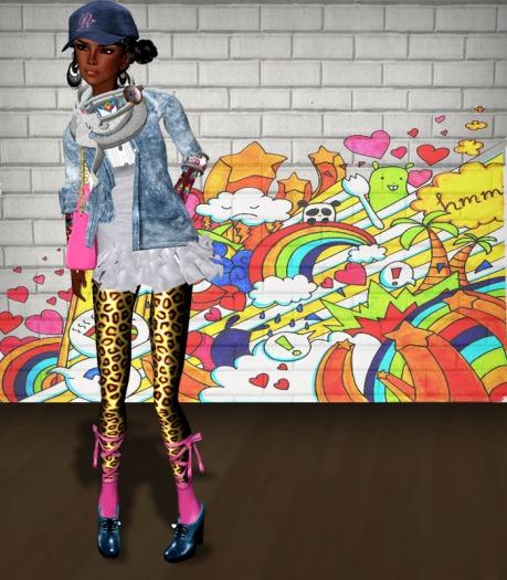 vega blog grafiti esta si 2